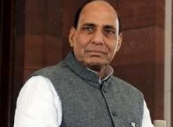 पटना भगदड़ में अनमोल जीवन के नुकसान पर गृहमंत्री श्री राजनाथ सिंह ने  शोक व्यक्त किया (4 october 2014).
