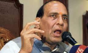 राजनेताओं की विश्वसनीयता संकट में : राजनाथ