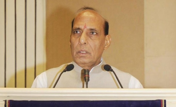 Union Home Minister reviews situation along border with Pakistan
