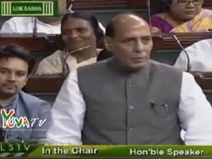 Question Hour Q-22: De-allocation of Coal Blocks: Sh. Rajnath Singh: 26.02.2013