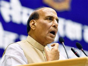 Rajnath Singh to lead an all-party delegation to Jammu & Kashmir