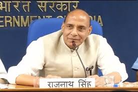 Police Commemoration Day to be observed tomorrow; Union Home Minster Shri Rajnath Singh to pay homage to the Police Martyrs