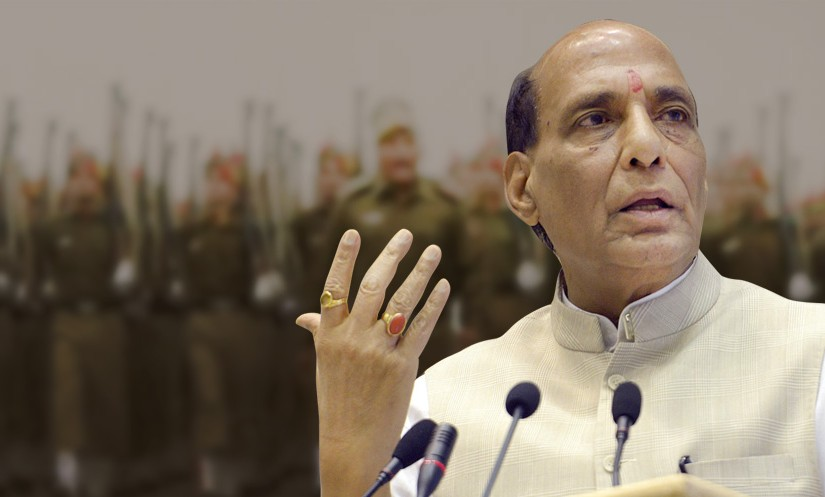 Union Budget 2018 Envisions A Paradigm Shift says Home Minister Shri Rajnath Singh