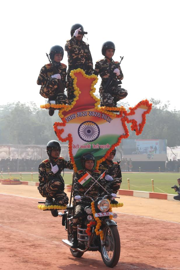 ssb-jawans-performing-various-acts-ssb-foundation-day-9