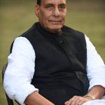 Shri Rajnath Singh Picture