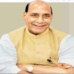 Rajnath Singh at Jagran Round Table - Interveiw