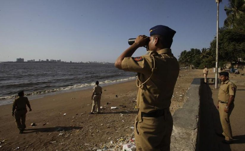 Government plans to raise a police force to guard India's coastline  || Hindustan Times
