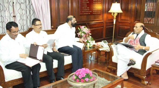Meeting with Dr. Samujjal Kumar Bhattacharya (AASU) 01/08/2014