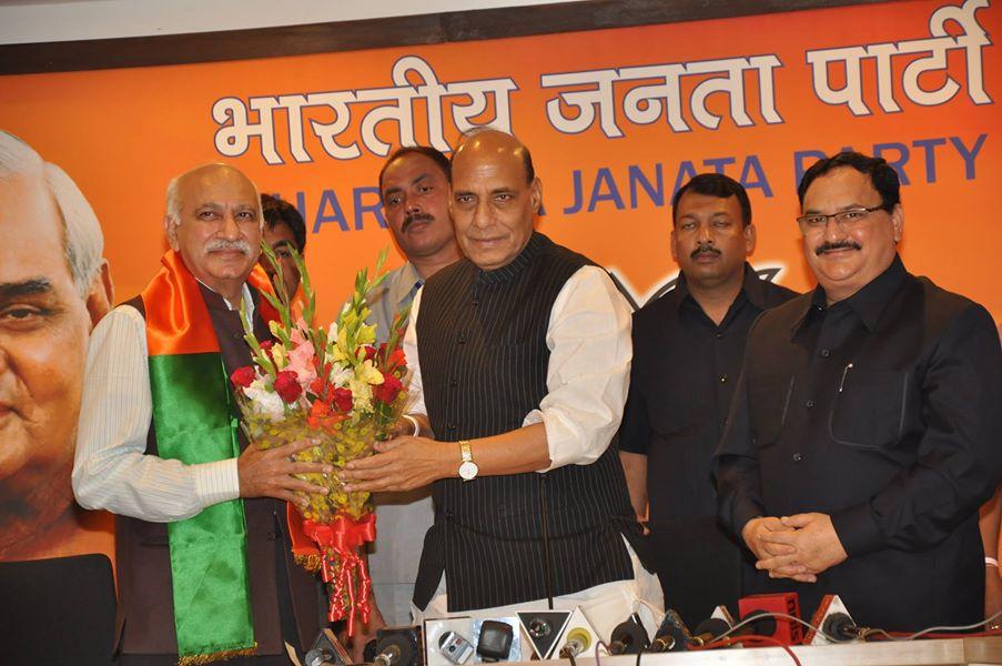 Shri-MJ-Akbar-joined-the-BJP