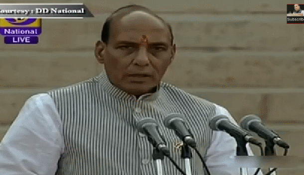 Salient points of BJP National President, Shri Rajnath Singh's speech at Delhi University