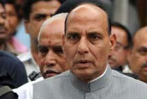 Aap Ki Adalat – Rajnath Singh, Part 1 (07/04/2013)