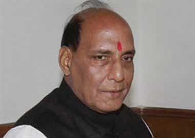 Union Home Minister says that the government will not allow any terrorist organization to get a foothold in India 29 November 2014 .