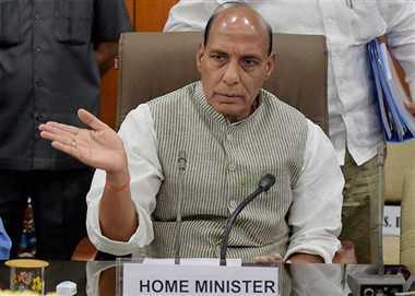 महाराष्ट्र में राष्ट्रपति शासन पर राजनाथ की मुहर 27 Sept. 2014