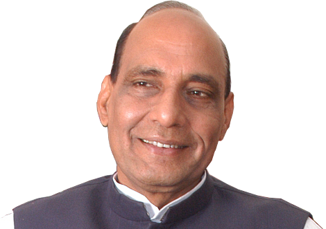 Union Home Minister appeals all to maintain peace 24-December, 2014.
