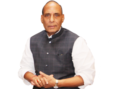Union Home Minister instructs Delhi Police to beef security of churches and other places of worship 05-February, 2015 .