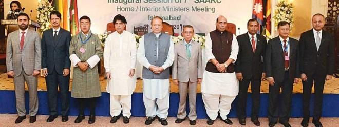पाकिस्तान को सही संदेश