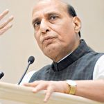 Shri Rajnath Singh at Inauguration of National Convocation of Republican Party of India.