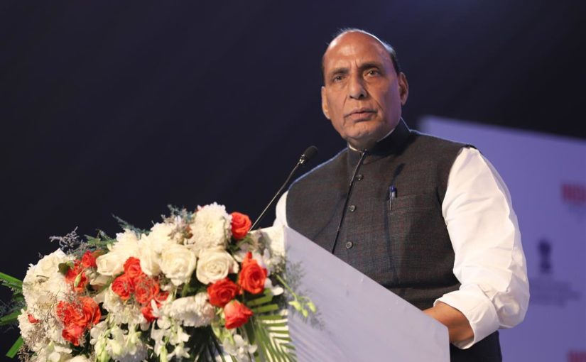 Union Home Minister urges ASEAN and the International Community to support India's fight against terrorism