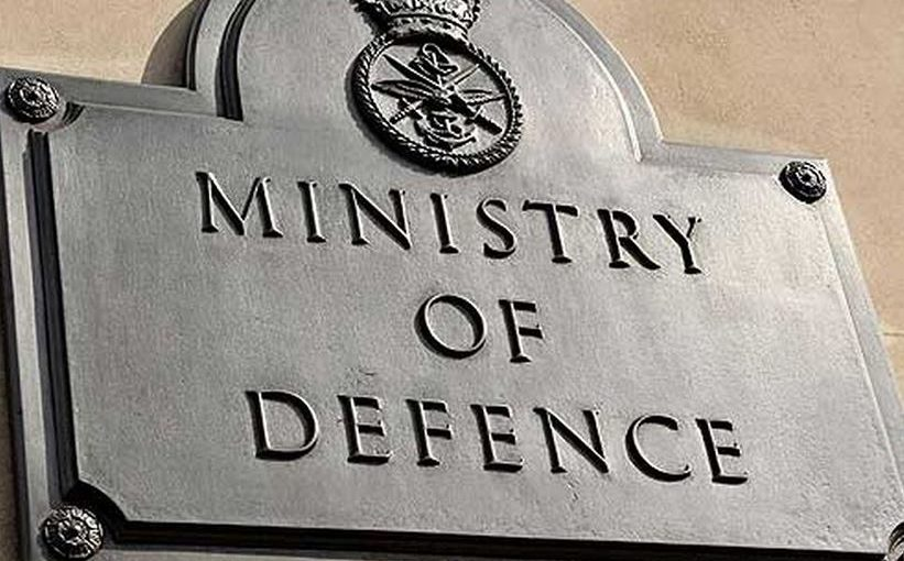 Defence ministry takes a shot at the startup game