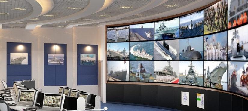रक्षा मंत्री श्री राजनाथ सिंह ने आईएमएसी और आईएफसी-आईओआर के कामकाज की समीक्षा की
