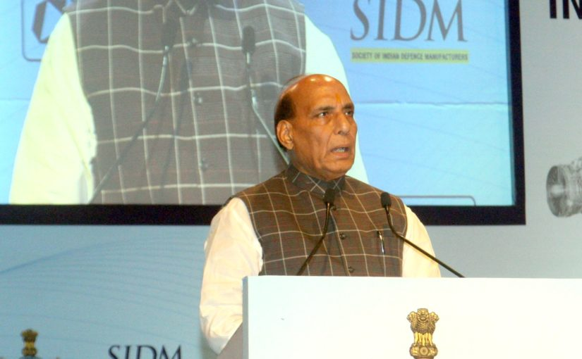 private sector participation in Make in India in Defence