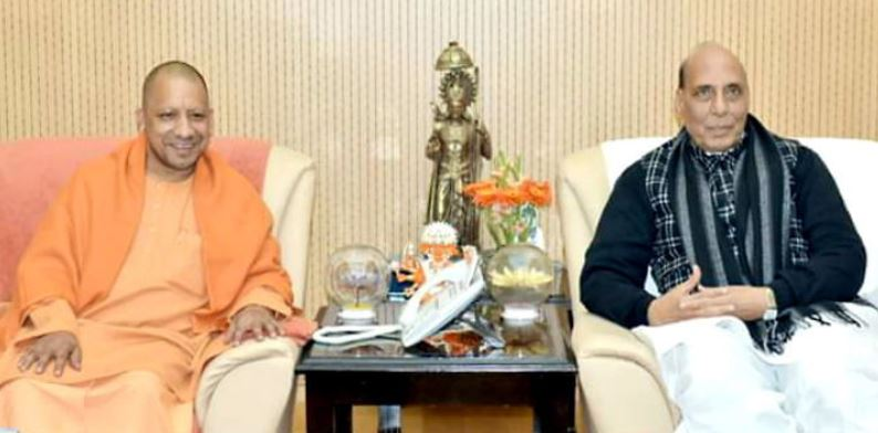 डिफेंस सेक्टर में दुनिया का बड़ा डेस्टिनेशन बनेगा उत्तर प्रदेश, पीएम करेंगे उद्घाटन- रक्षामंत्री श्री राजनाथ सिंह