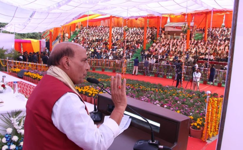 Addressing the Convocation Ceremony at the NIT, Kurukshetra. Watch
