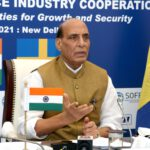 Swedish Defence Firms Are Welcome To 'Make in India': RM
